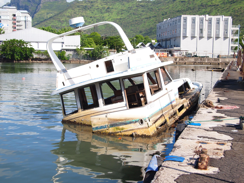 båtdelar